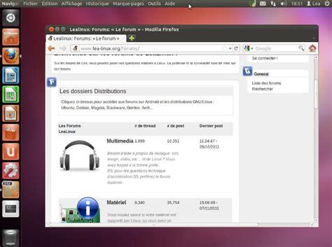 format cd on ubuntu linux ubuntu 11 10 french processeurs x86 32bits format