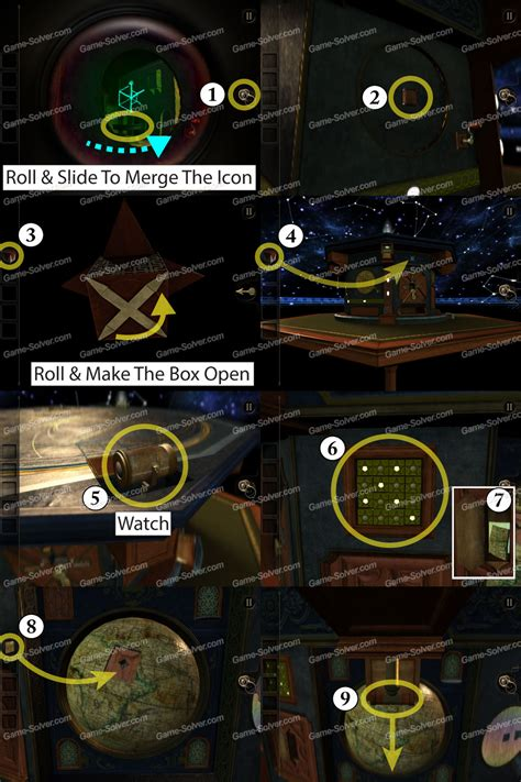 The Room Cheats by The Room Walkthrough Chapter 3 E Solver