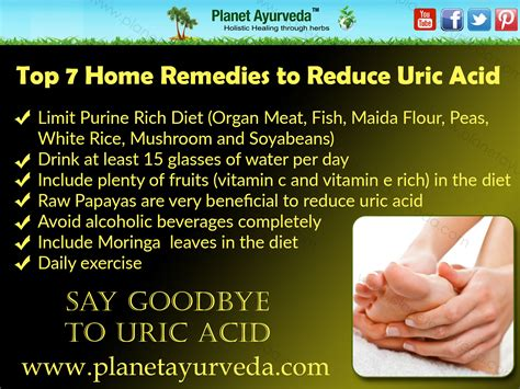 Home Herbal home herbal remedies for increased uric acid level gout