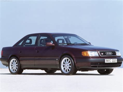 Audi 100 2 8 Technische Daten by Audi 100 4a C4 2 6 V6 150 Ps Auto Technische Daten