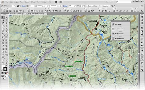 map design software free mapublisher powerful gis mapping and cartography