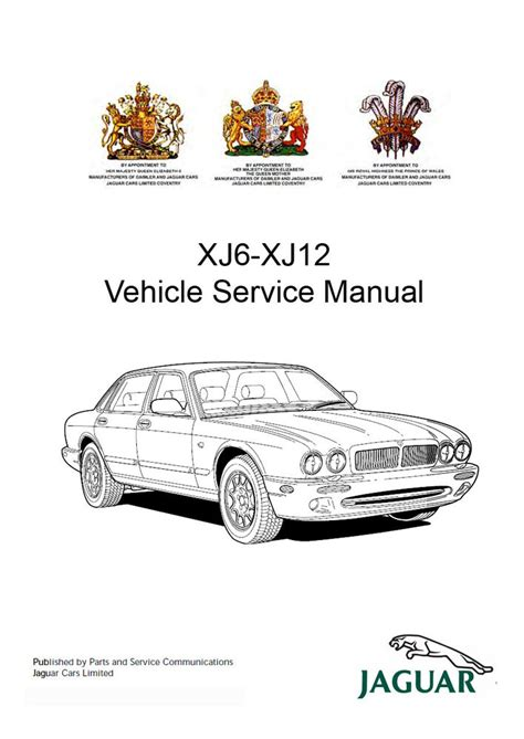 how to download repair manuals 2000 jaguar xj series seat position control jaguar xj6 xj12 x300 94 97 workshop service repair manual wiring manuals parts ebay