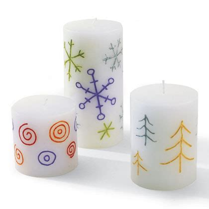 candle craft for easy your daily source
