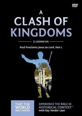 a clash of kingdoms cokesbury