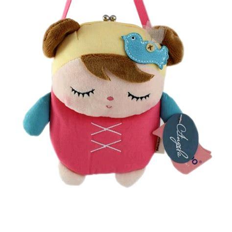 Celengan Dan Boneka Bird jual boneka balerina bird metoo tas klip anak sling bag harga kualitas terjamin