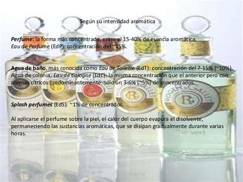 el perfume de bergamota perfumes