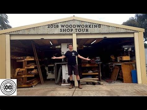 woodworking shop  ms wood custom woodwork youtube
