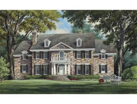 colonial house plan 17 best images about front porch on home