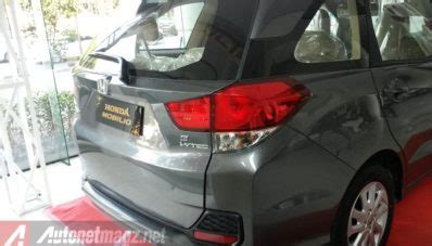 Accu Mobil Luxio impression review honda mobilio e manual gallery photo