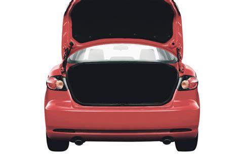 Sb Big Car Organizer the best equipment for your car trunk wsj