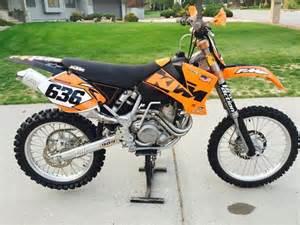 Ktm 520 Sx Ktm Sx 520 Motorcycles For Sale