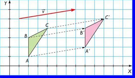 imagenes de rotacion matematicas diccionario matematicas traslaci 243 n vector traslaci 243 n