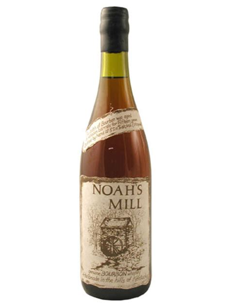 noah mills bourbon review noah s mill bourbon drinkhacker