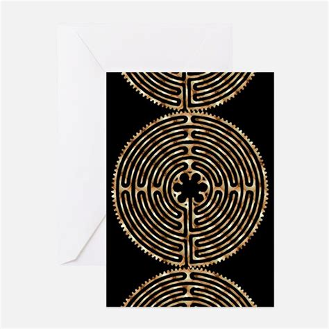 labyrinth greeting cards card ideas sayings designs