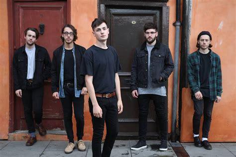boston manor boston manor announce debut album release music video for