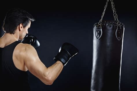 Boxing Classes Learn The Sport Eppolito Boxing