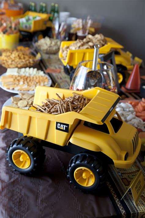 construction themed birthday supplies construction themed 2nd birthday construction party