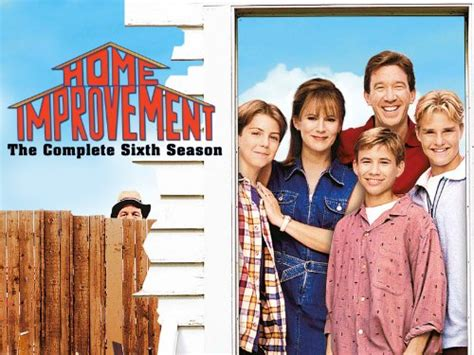 home improvement episodes season 6 tvguide