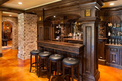 magnificent liquor cabinet furniture in wine cellar