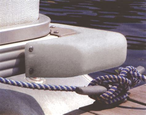 pontoon boats made in canada pontoon boat 90 corner protector by taylormade part no