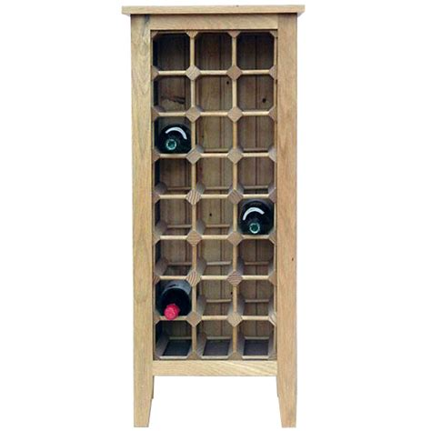 cabinet wine bottle rack 24 bottle contemporary wooden wine cabinet rack with