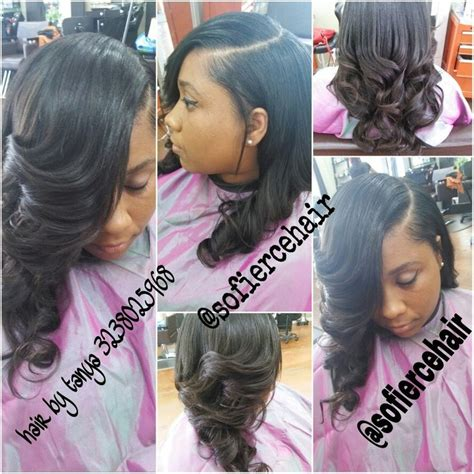 partial sew in weave hairstyles 17 best ideas about partial sew in on pinterest medium