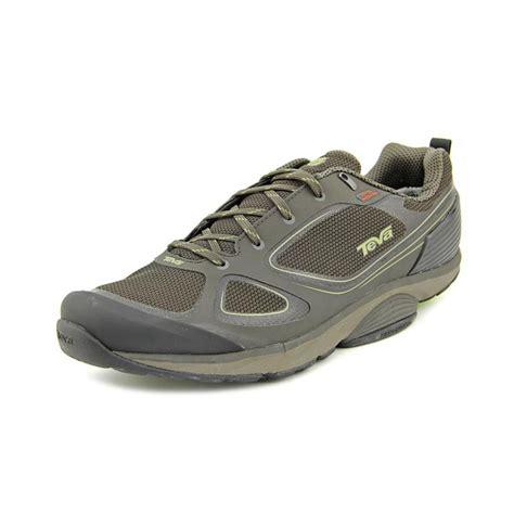 teva athletic shoes teva teva tevasphere trail event mens brown trail running
