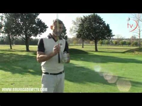 swing de golf le 231 ons de golf youtube