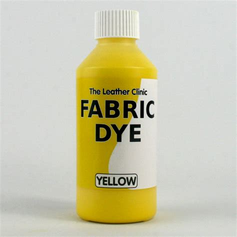 upholstery fabric dye yellow liquid fabric dye for sofa clothes denim shoes