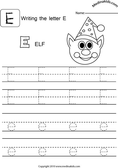 fun letter  worksheets kittybabylovecom