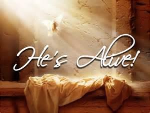 Image result for Jesus Christ Is Risen