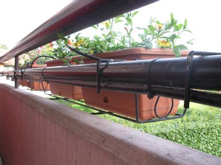 irrigazione vasi irrigazione balcone senza rubinetto 28 images