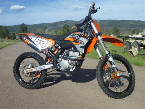 2009 Ktm 250 Sx For Sale Ktm 250 Sx F 2009 Like New For Sale On 2040 Motos
