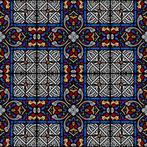 Stained glass seamless texture 1 by jojo ojoj on deviantart