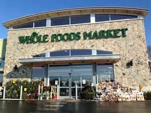 fairfield whole foods market
