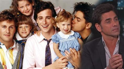 full house spinoff john stamos announces a full house spinoff is coming to netflix in australia and new