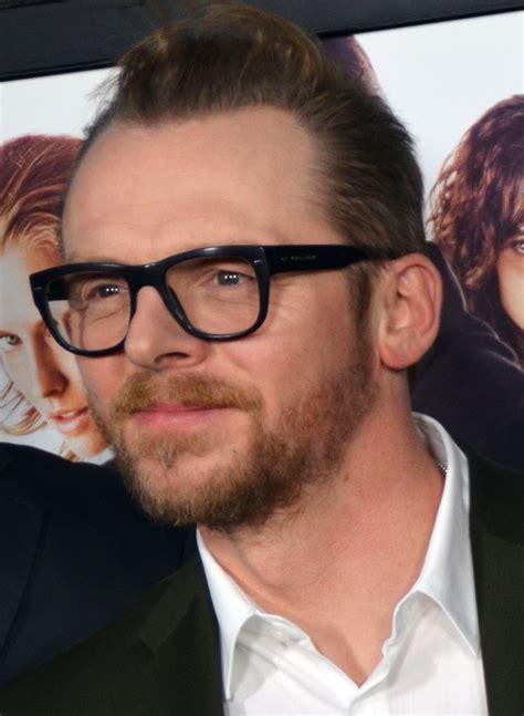 simon pegg voice simon pegg biography television actor film actor actor