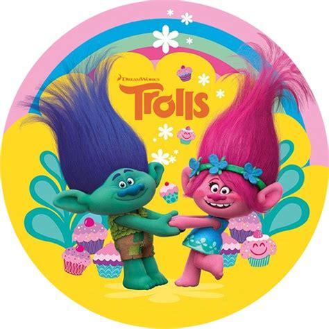 trolls round
