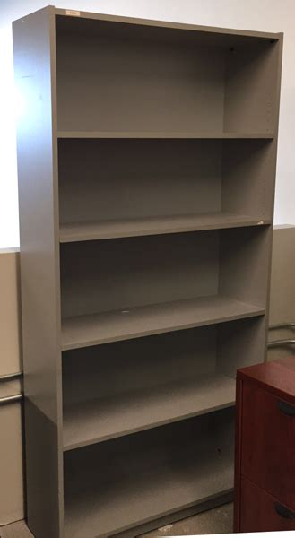 12 Foot Bookcase by Buy Rite Business Furnishings Office Furniture Vancouver