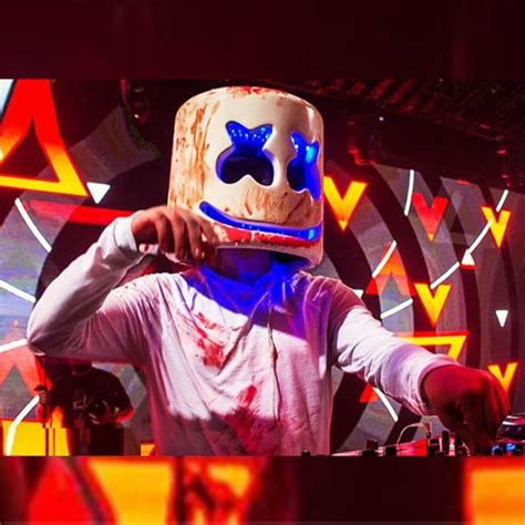 marshmello you and me singer indian singers to share stage with dj marshmello at