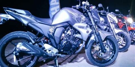 Resmi Sparepart Yamaha Byson yamaha resmi rilis byson fi dijual rp 21 6 juta merdeka