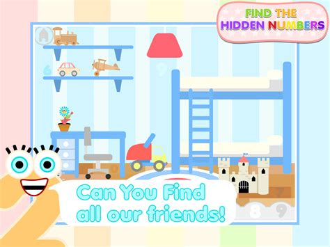 Find Numbers Find The Numbers Android Apps On Play
