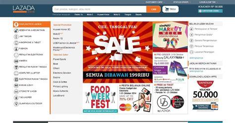 lenovo handphone lazada belanja online fashion daftar daerah situs web belanja online resmi indonesia