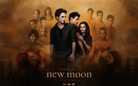 new moon the twilight saga image twilight saga new moon