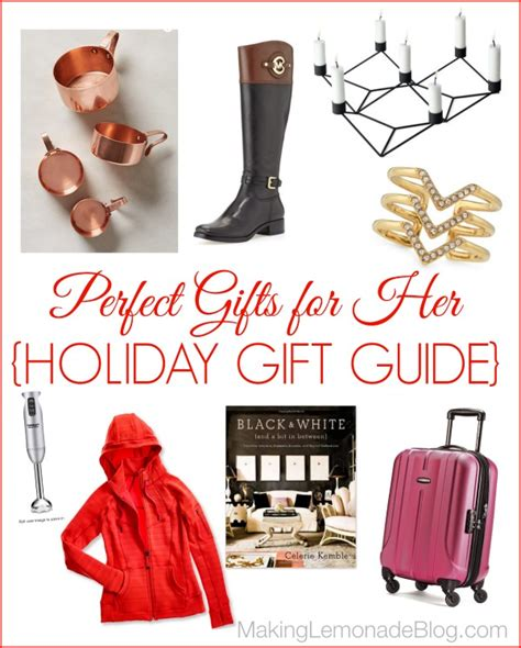 great womens gifts great gift ideas for gift guide