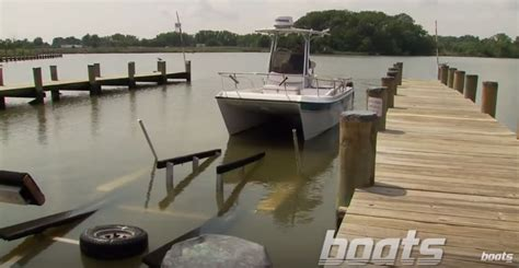 boat trailer guide system boat towing guide how to trailer a boat boats