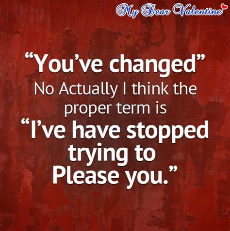 you have changed quotes life love on pinterest poetry horoscopes and quotes love