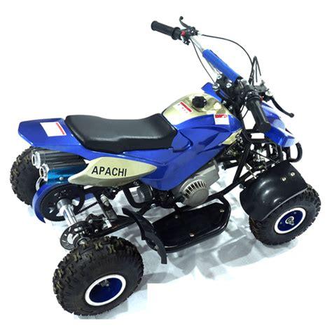 Motor Atv Mini apachi 50 mini atv motor