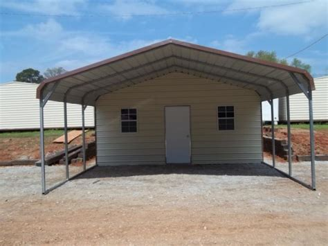 Aluminum Carports For Sale Metal Carports For Sale On Line