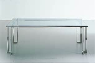 modern glass dining tables from gallotti amp radice